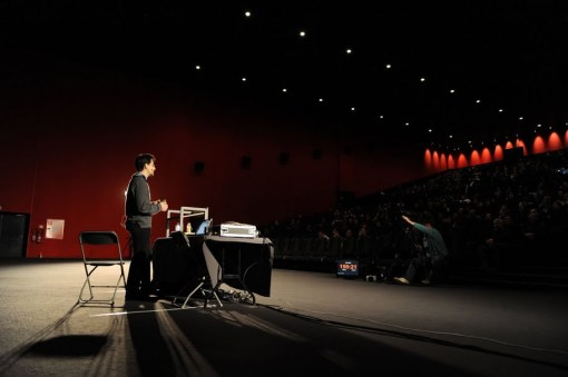 JavaFX University Talk at Devoxx
